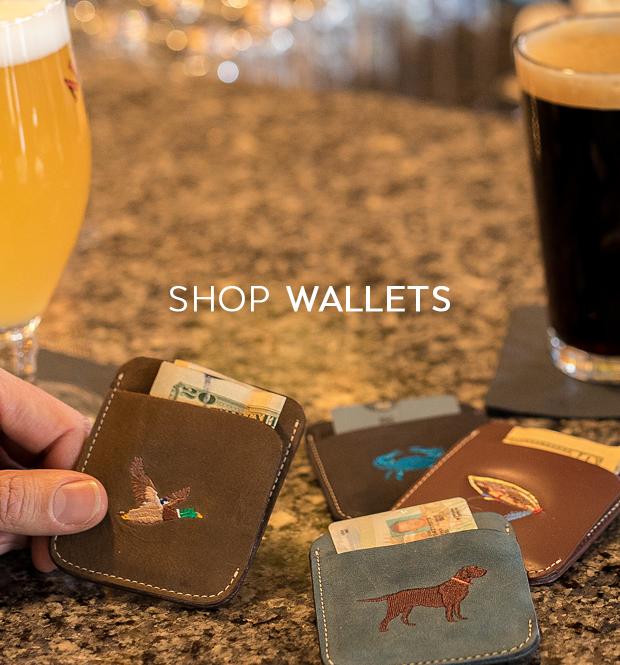 Portland Wallets